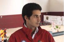 Ivo Carvalho no CEIA