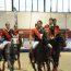 CEIA consagra campeões europeus de Horseball 2014