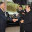 Presidente da República visita CEIA
