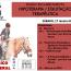 Sessão de Esclarecimento Hipoterapia / Equitação Terapêutica