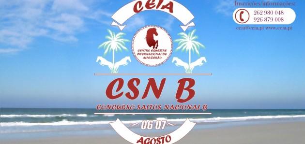 CSN B 06 07 AGOSTO