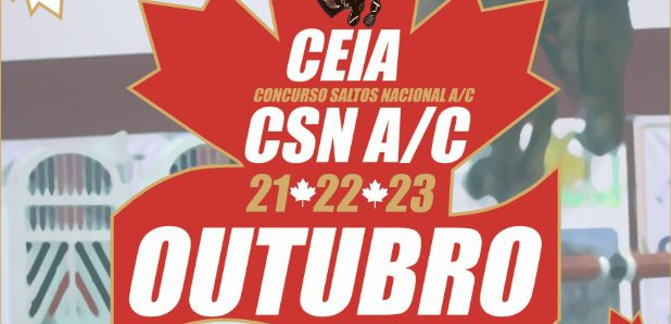 CSN A/C 21 22 23 OUTUBRO