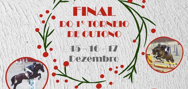 FINAL DO 1º TORNEIO DE OUTONO