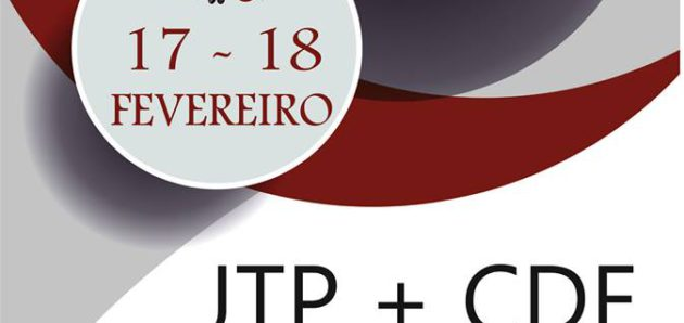 JTP + CDE 17 E 18 FEVEREIRO