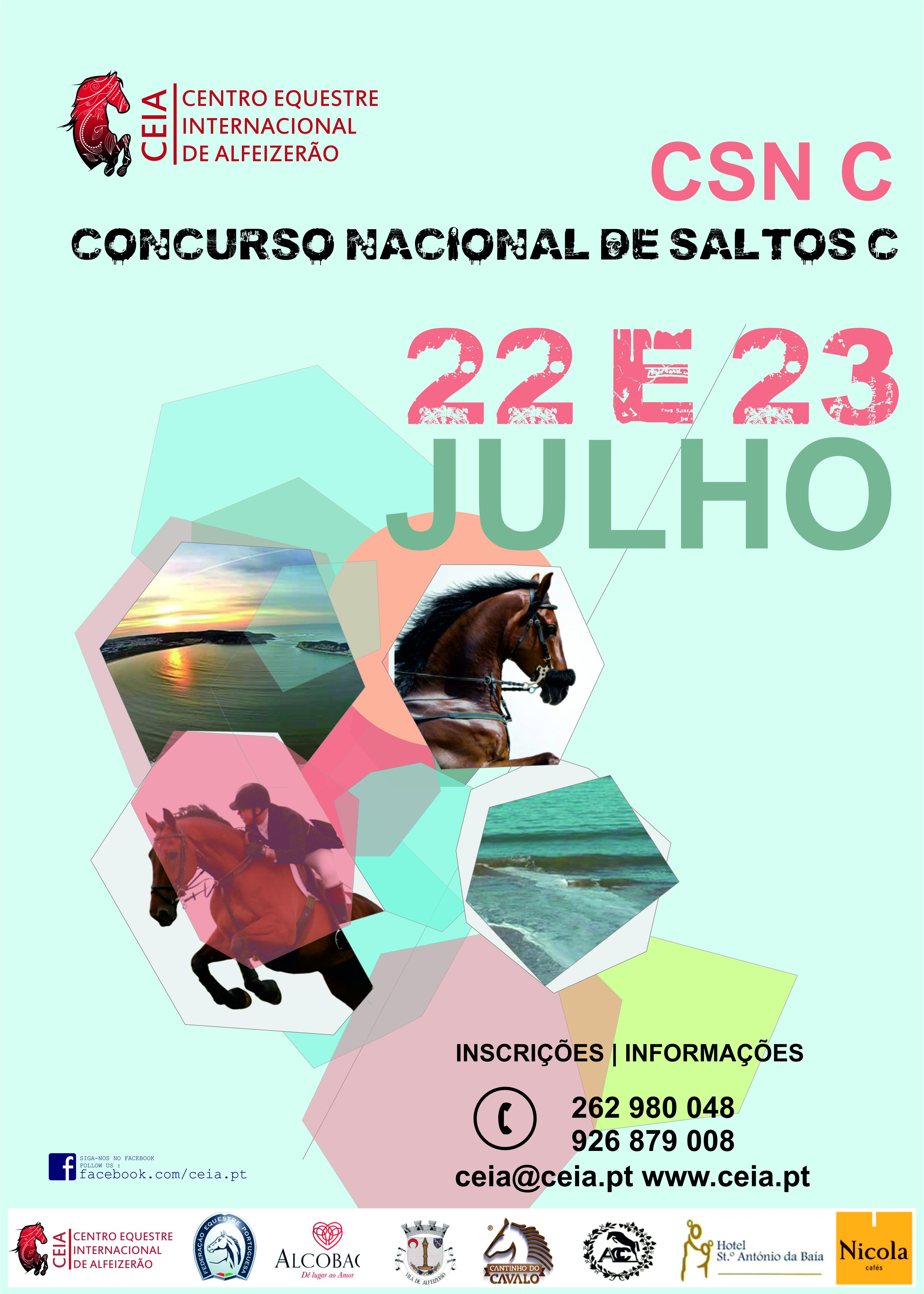 CSN C 22-23 JULHO