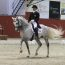 I JTP DE DRESSAGE DECORREU NO CEIA
